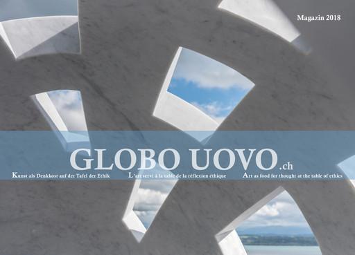 Magazin GLOBO UOVO 2018