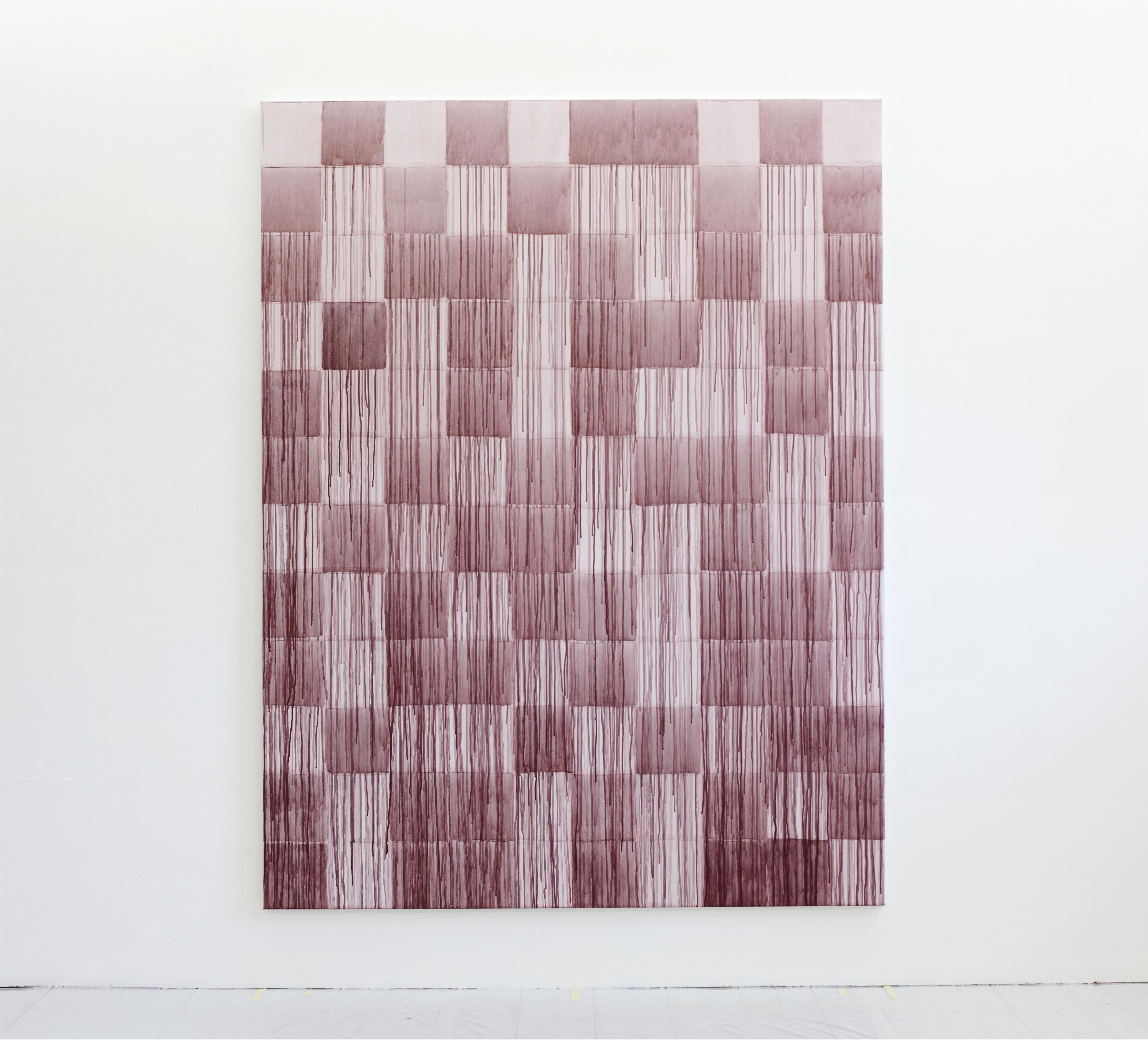 Atlas (2) 2020 195 x150 cm