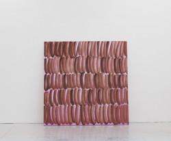 Fringe (VII) 2018 150x150cm