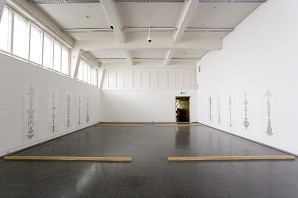 Fearful Symmetry 2008 - Kunstnernes Hus