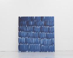 Fringe (IX) 2018 150x150cm