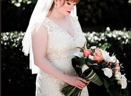 Timeless Wedding at Tiffany Center, Amanda & Tim Review