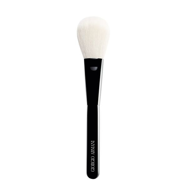 This is a makeup blush brush.