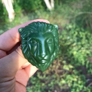 'Pride' (Canadian jade)