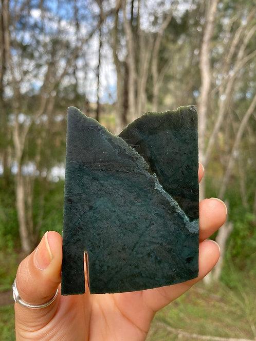 Slab - Indonesian Serpentine