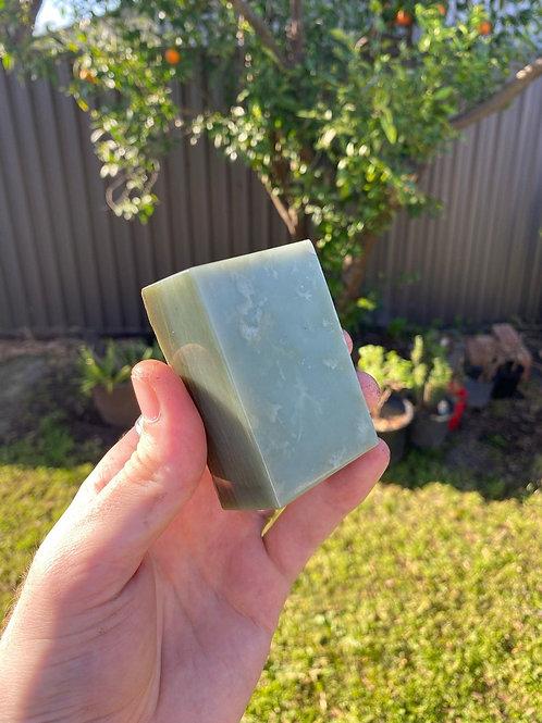 Block - Russian Nephrite Jade