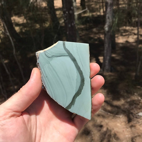 Slab - Australian Jade