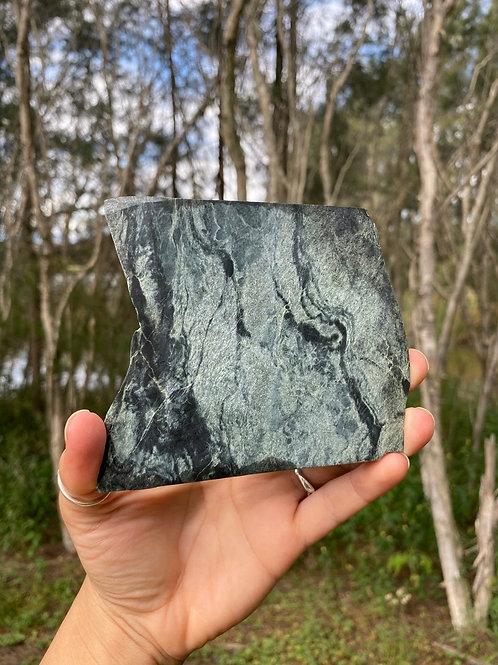 Slab - New Zealand Serpentine