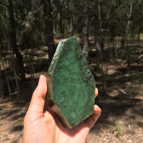 Slab - Indonesian Jade