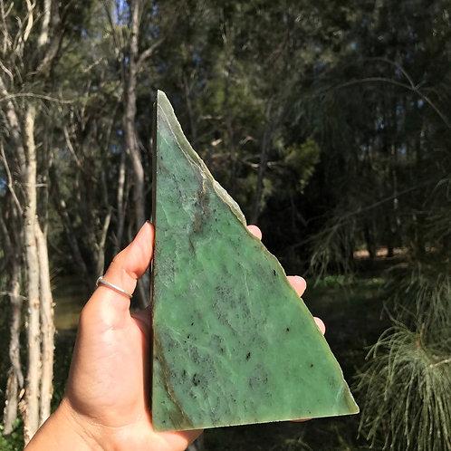Slab - Canadian Jade