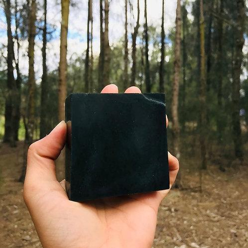 Slab - Australian Black Jade