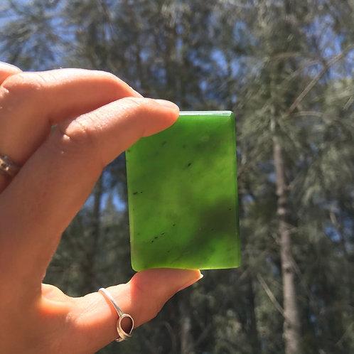 Slab - Russian Jade