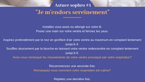 Astuce sophro #1