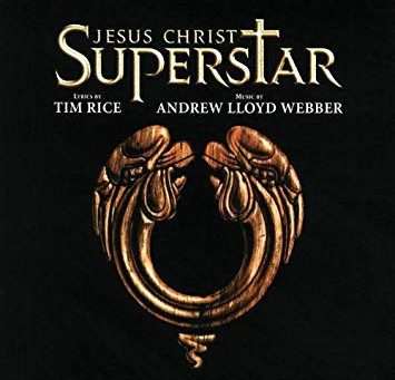 Jesus Christ Superstar, or, I'm With Judas
