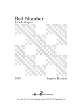 Bad Number Cover.png
