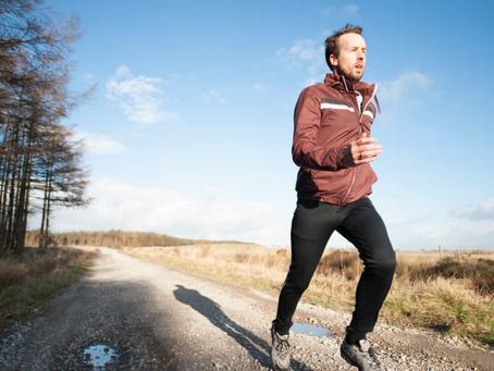 Marathon or Sprint