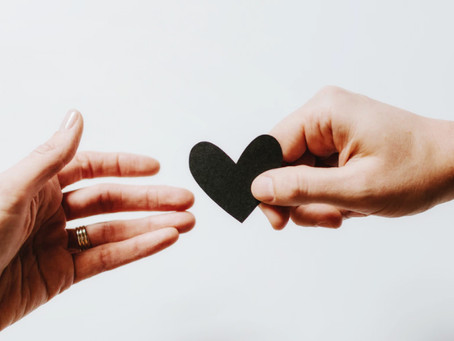 How to Be Intentional With Your Giving