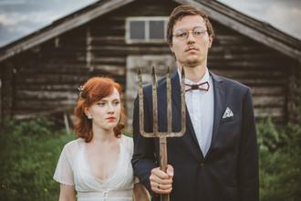 DIY Wedding photos