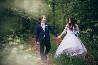 Wedding: Kitti & Jakub