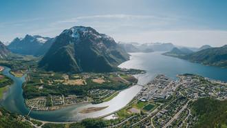 Åndalsnes - Trollstigen - Geiranger