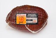 Maple Bourbon Ham, Easter Ham