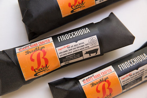 Finocchiona, 5 oz. (Pack of 3)