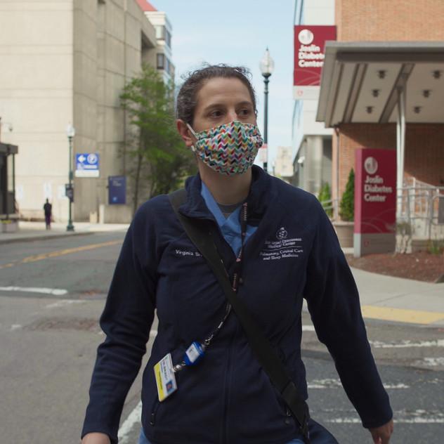 Dr. Virginia Brady, Boston MA