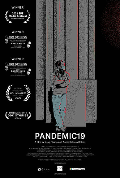 Pandemic19 poster Tencent White.jpg