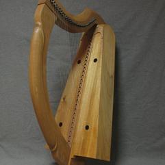 Queen Mary Harp