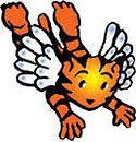 winged tiger