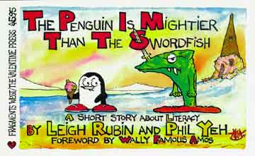 The Penguin is Mightier Than the Swordfish