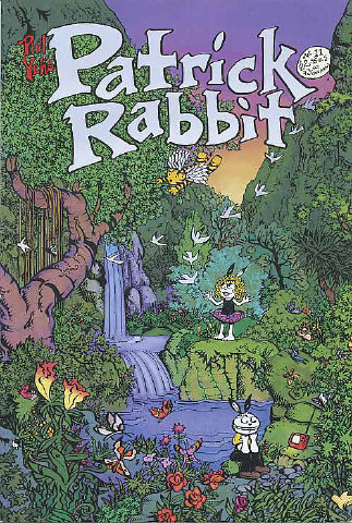 Patrick Rabbit #11
