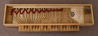 clavichord arnaut de zwolle
