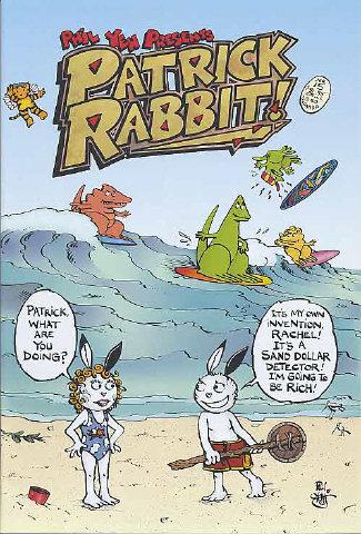 Patrick Rabbit #15