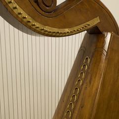 Mulagh Mast Harp
