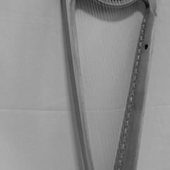 Harpa gótica