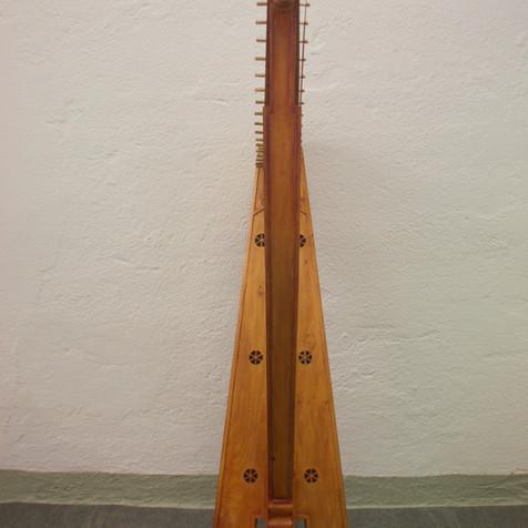 Downhill Harp