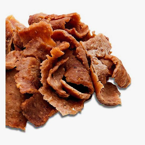 Kebab ternera (loncheado)
