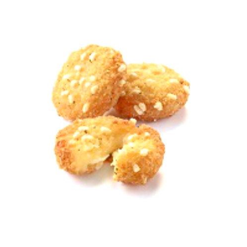 Bocaditos de Camembert