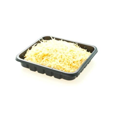 Mezcla cuatro quesos (1 kg).