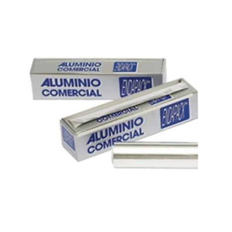 Papel aluminio (300 m).