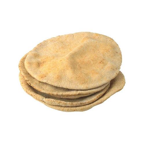 Pan de pita libanés (240 uds).