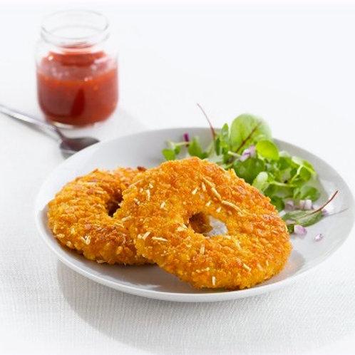 Donut Chicken Cornflakes