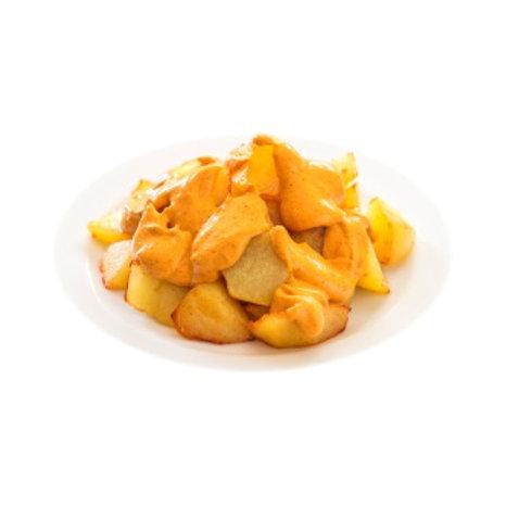 Patatas Bravas (caja)