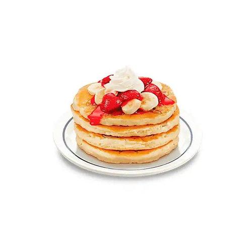Pancake 40g (72 uds).