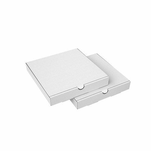 Caja de pizza 24x24 cm