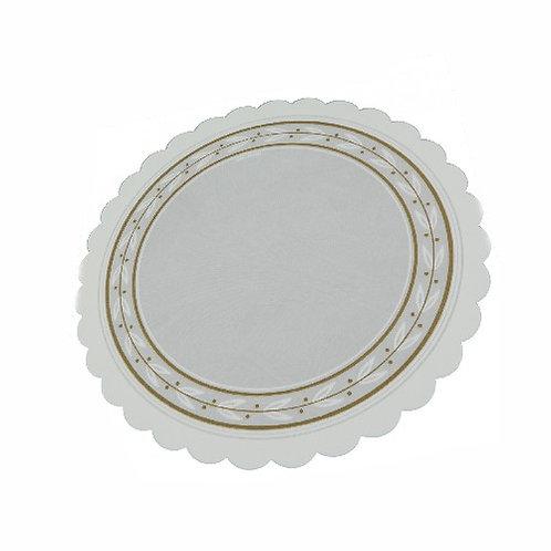 Rodal parafina blanca 25 cm