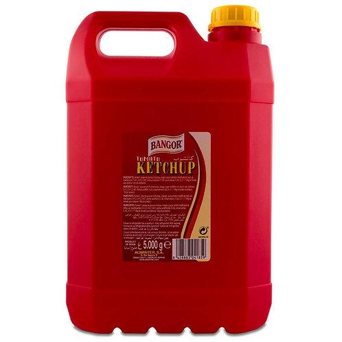 Ketchup Garrafa