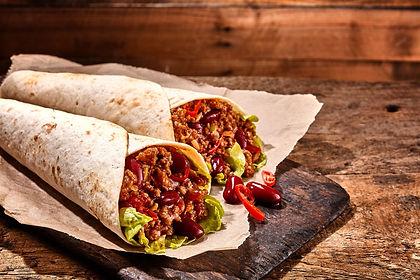 Holly Rosso Sevilla - Tacos