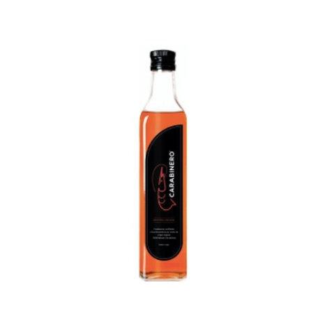 Aceite de carabinero 500 ml. (caja de 6 uds.).